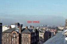 PHOTO  1993 GLASGOW ROOFTOP VIEWS LOOKING WEST ALONG RENFREW STREET IN THE FOREG