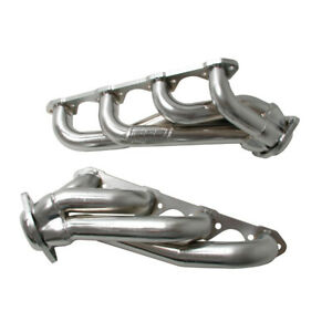 BBK Performance 1-5/8 Swap Headers - SBF 351W Chrome 1511