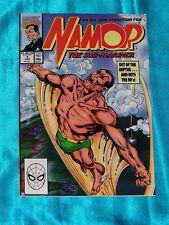 NAMOR, The SUB-MARINER, # 1, 1990, John Byrne Story & Art, FINE- VERY FINE