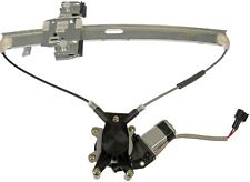 Power Window Motor and Regulator Assembly Front Right Dorman 748-115