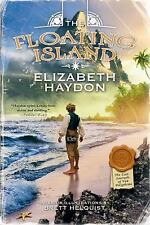 The Floating Island (The Lost Journals of Ven Polypheme)-ExLibrary