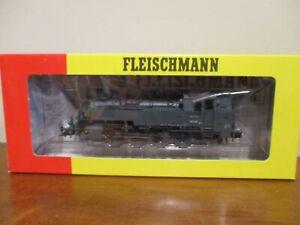 HO Fleischmann 854912  Engine w/Tender NIB  Germany  WOW!