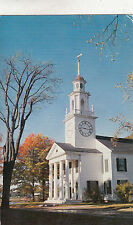 BF26796 south congrgational church kennebunkport maine USA  front/back image