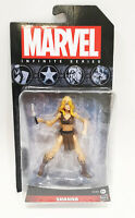 Shanna Action figure Marvel Universe 3.75 inch scale toy