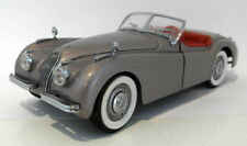 Danbury Mint 1/24 Scale Diecast - 29 Jaguar XK120 1949 Bronze