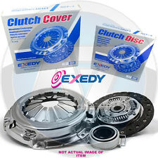 FOR NISSAN PULSAR 2.0 GTIR GTI R SR20DET OE EXEDY JAPAN CLUTCH KIT