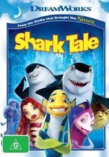 Shark Tale (DVD, 2014)