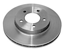 WAGNER BD125309 Disc Brake Rotor Front fits Concorde Intrepid LHS Vision 1993-97