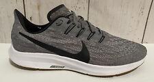 Nike Air Zoom Pegasus 36 AQ2203-001 Running Shoes Men's Size 11.5 US Gray EUC