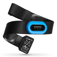 Garmin HRM-Tri Heart Rate Strap/Transmitter - Suits fenix 5 & FR935