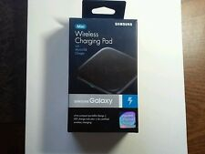 New Samsung Mini-Wireless Qi Charger Galaxy S6 S7 S8 Note 5 VERY FAST SHIPPING