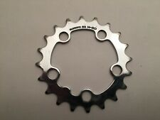 Shimano SG Chainring H-20 58 BCD STEEL