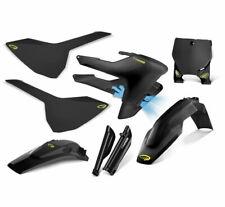 Cycra Black Complete Body Kit Husqvarna Husky FC TC(16-18) FX TX(17-18)