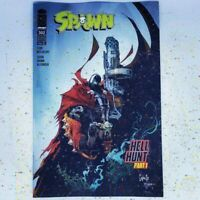Spawn #302 2nd Print Variant Misprint Images Included (Image) NM