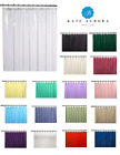 Hotel Collection Heavy Duty Vinyl Shower Curtain Liner - Assorted Colors & Sizes