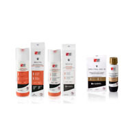 Shampoo & Topical Hair Growth Treatment for Thinning Hair for Men Bundle