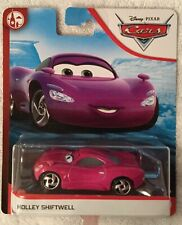 DISNEY PIXAR CARS 2020~LONDON CHASE PINK HOLLEY SHIFTWELL