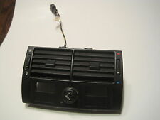 BMW X5 rear heat center console vents A/C control 2000-2006 fully tested