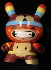 Kidrobot DGPH Dunny 2013 Sideshow Series 3in Vinyl Figure Totem Pole Hawk Bear