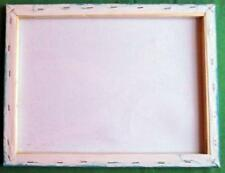 "Nude Pop Art Original Oil Painting Terry P Wylde Fancy Ropework B 16""X12"""