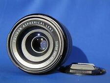 Nouvelles boîte fuji fujifilm xc 50-230mm f / 4.5-6.7 OIS lentille asphérique UK VERSION