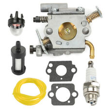 New Carburetor Kit For Stihl MS200 020T MS200T Zama C1Q-S126B Carb 1129 120 0653