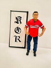 WWE Mattel Ringside Exclusive Shane Mcmahon Displayed Only & Complete!