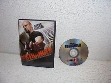 The Stranger DVD RARE Stone Cold Steve Austin