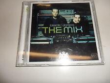 CD Blank & Jones – The Mix (volume 1)