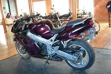 1997 Kawasaki Ninja