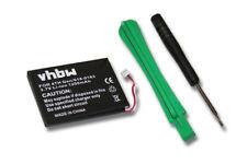 VHBW Batteria 1200mAh per Apple iPOD Photo 60GB M9586CH/A, 60GB M9586FE/A