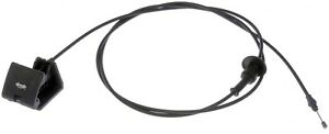 Hood Release Cable   Dorman (OE Solutions)   912-103