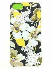 Vera Bradley Phone Case for iPhone 5/ 5s/ SE Touch ID with Screen Protector