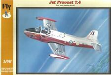 JET PROVOST T.4 (RAF MARKINGS)#48019  1/48 FLY RARE