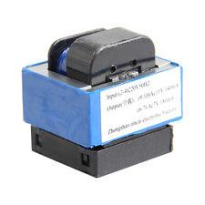 AC 220V to 11V/7V 140mA/180mA 7-pin Microwave Oven Power Transformer New