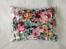 1 ONE RALPH LAUREN ALLISON FLORAL TOSS PILLOW Sham New