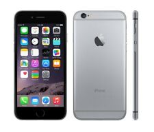 Apple iPhone 6s - 16GB - Space Gray (Boost Mobile) A1688 (CDMA + GSM)