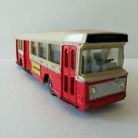 Dinky Supertoys Autobus Berliet PCM 1/49