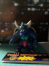 Space Kaiju Bagun 2-Go by Siccaluna Kobo
