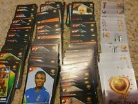 Panini Euro 2004 Stickers - Complete Your Album - updated