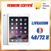 "Apple iPad Air 2 9,7"" A1566 Wifi 64 GB SILVER iCloud Clean GRADE C USED"
