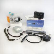 Canon Powershot S90 & WP-DC35 Underwater Dive Housing  | CANON UK DEALER
