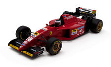 Minichamps Models 1/18 1995 Ferrari 412 T2 Gehard Berger