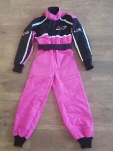 AQtech children's racing suitLimited Edition Motocross ATV Karting