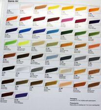 Vallejo GAME Air 51 div. 17ml+8 WASH Lavado colori (100ml = 19,00 €) per la selezione