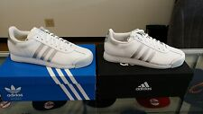 Men's Adidas Shoes Size 10-13 ( white)