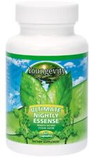 Lonestar Ultimate Nightly Essense 62 Capsules by Youngevity