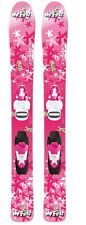 New dynastar my first filles skis 93cm inc. look fixations