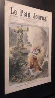 Diario El Pequeño Parisino N º 933 Domingo 4 Octobre 1908 ABE