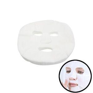 Disposable Facial  Pure Cotton Paper Face Sheet Ultra-thin DIY Cosmetic